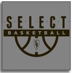 Select Basketball Spring Store 2019