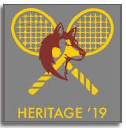 Heritage Middle School Tennis Store 2019