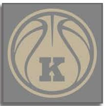 Kuna Middle School Girls Basketball Store