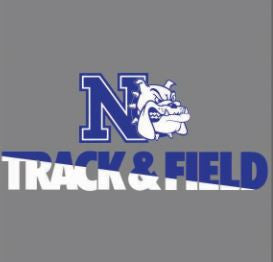 Nyssa Track and Field