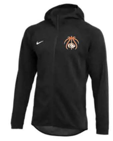 Nike Team Dry Showtime Full-Zip Hoodie