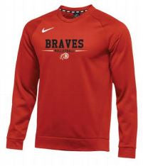 Nike Team Therma Crew - Men's