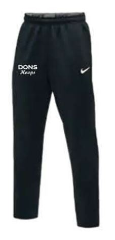 Nike Team Therma Pants