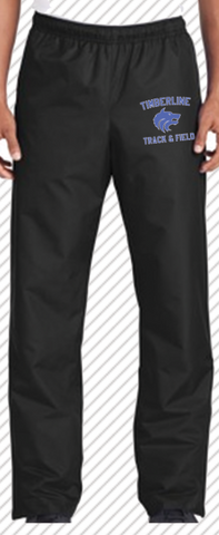 *** Team Warm-up, Mandatory Item*** Sport-Tek® Shield Ripstop Pant