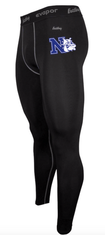 Eastbay EVAPOR Compression Tight 2.0 - Men's