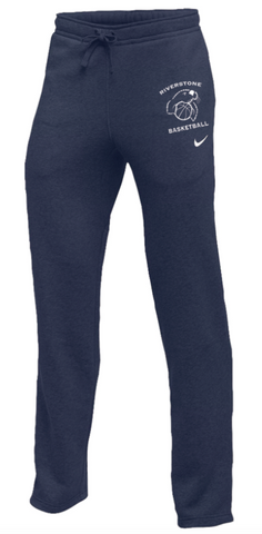 Nike Team Club Fleece Pants - Men's