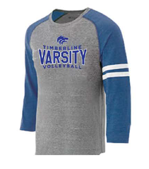 ***VARSITY TEAM ONLY*** Holloway Adult Poly/Cotton/Rayon Fielder Shirt