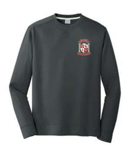 Port & Company® Performance Fleece Crewneck Sweatshirt