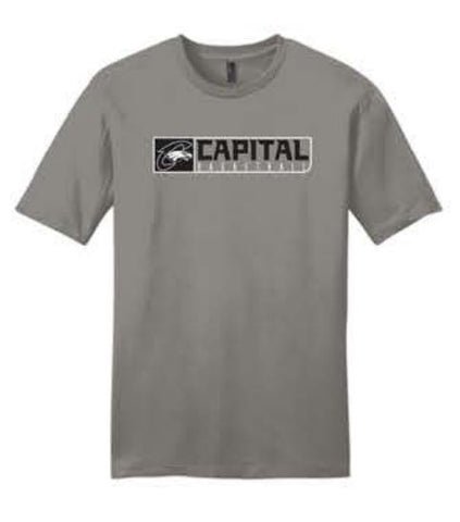 District ® Very Important Tee - Grey