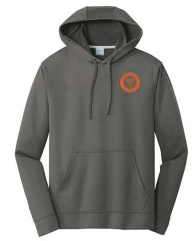 Port & Company® Performance Fleece Pullover Hooded Sweatshirt