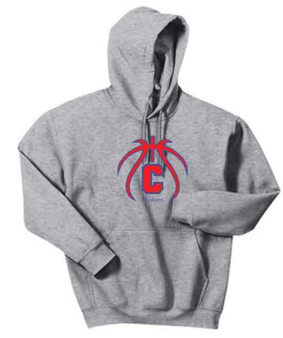 Gildan® - Heavy Blend™ Hooded Sweatshirt