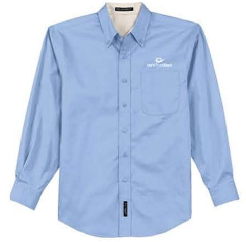 Port Authority® Long Sleeve Easy Care Shirt ($30)