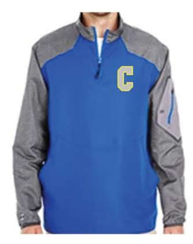 Holloway Men's Raider Pullover