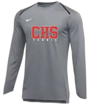 Nike Team Breath Elite L/S Top - Men's