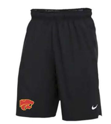 Nike Team Flex Woven Pocket 2.0 Shorts - Men's
