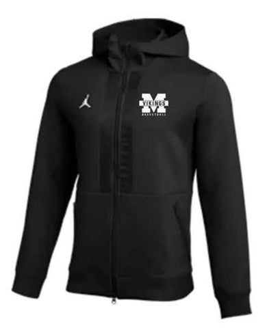 Jordan Team Game Full-Zip Jacket