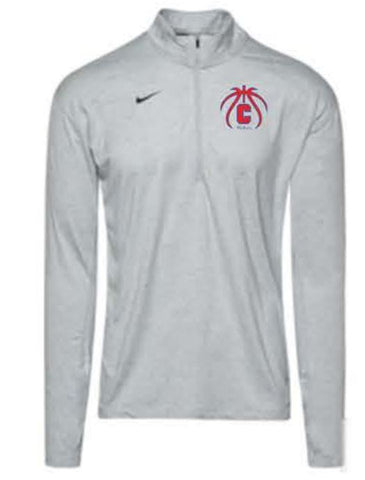 Nike Team Dry Element 1/2 Zip Top - Men's