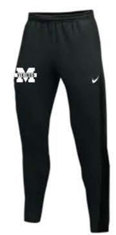 Nike Team Dry Showtime Pants - Men's