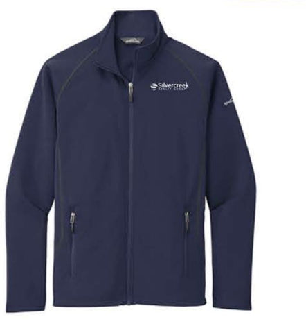 Eddie Bauer ® Smooth Fleece Base Layer Full-Zip
