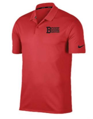 Nike Dri-Fit Victory Solid Golf - Men's