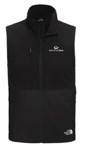 The North Face® Castle Rock Soft Shell Vest ($90)