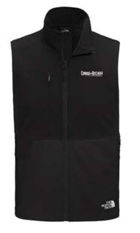 The North Face® Castle Rock Soft Shell Vest