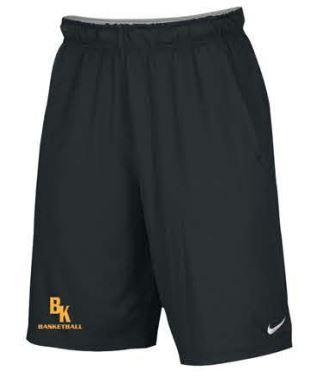 REQUIRED ITEM FOR ALL PLAYERS Nike Team 2 Pocket Fly Shorts - Men's