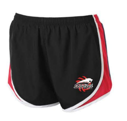 Sport-Tek® Ladies Cadence Short