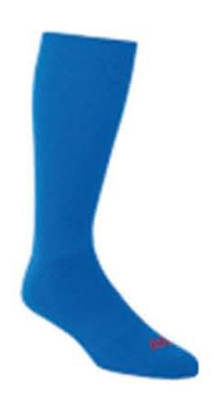 A4 Multi Sport Tube Socks = Royal