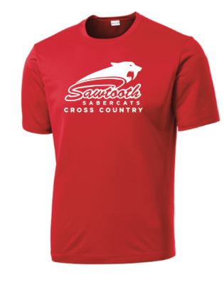 Sport-Tek® PosiCharge® Competitor™ Tee - Adult and Youth Sizes