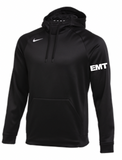 Nike Team Therma Hoodie - Men's- Black