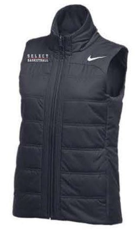 Nike Team Full-Zip Vest - Women's