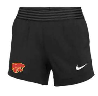 "Nike Team Authentic 4"" Flex Shorts - Women's"