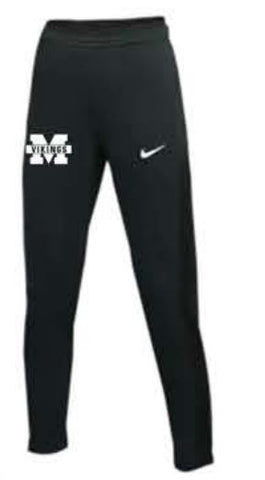 Nike Team Dry Showtime Pants - Women's