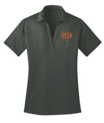 Port Authority® Ladies Silk Touch™ Performance Polo