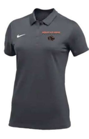 Nike Team S/S Polo - Women's
