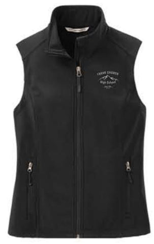 Port Authority® Ladies Core Soft Shell Vest