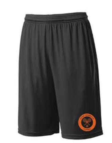 Sport-Tek® PosiCharge® Competitor™ Pocketed Short