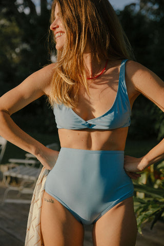 Eco Swim Classic One Piece