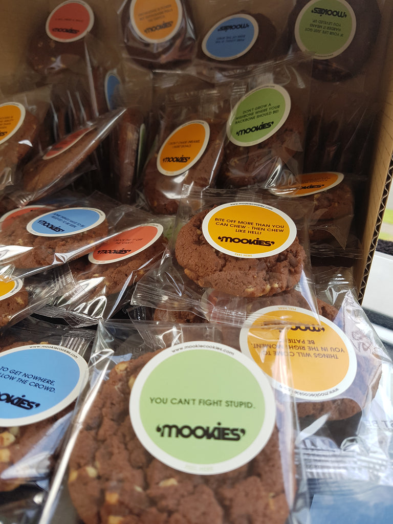 NetworkNZ Fundraising Mookies - National