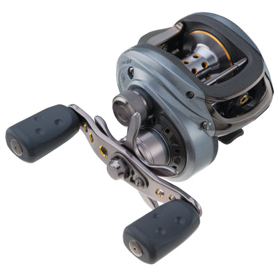 "ORRA2 SX Low Profile Reel 7.1:1 Gear Ratio, 8 Bearings, 29"" Retrieve Rate, 15 lb Max Drag, Right Hand"