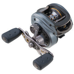 "ORRA2 SX Low Profile Reel 6.4:1 Gear Ratio, 8 Bearings, 26"" Retrieve Rate, 15 lb Max Drag, Right Hand"