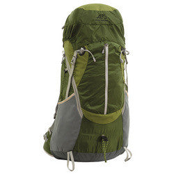 Wasatch Backpack 3900, Green