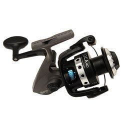 Boca Spinning Reel 5bb, 40sz