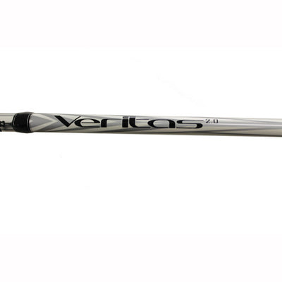 Veritas 2.0 Casting Rod Micro, 7' Length, 1pc Rod, 8-17 lb Line Rate, 1/4-5/5 oz Lure Rate, Medium Power