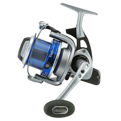 Trio Rex Arena Surf Spinning Reel 4.5:1 sz60 2+1BB