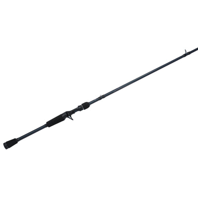 "Ike Signature Casting Rod 6'6"", 1 Piece Rod, 12-20 lb Line Rate, 3/8-1 oz Lure Rate/ Medium/Heavy Power"