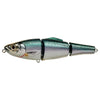 "Blueback Herring Swimbait 5 1/2"", Number 1/0 Hook Size, Silver/Green"