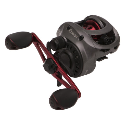 Pulse Series Reel Basitcast, Right Hand, Clam Package