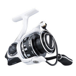 "Revo S Spinning Reel 40, 6.2:1 Gear Ratio, 8 Bearings, 40"" Retrieve Rate 17lb Max Drag, Ambidextrous"